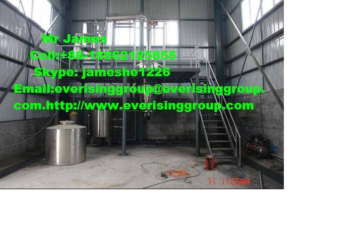 Stainless steel Essential Oil Distillation Plant, Essential Oil Extraction,Essential oil steam disti