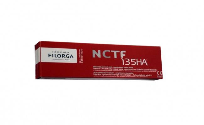 Filorga NCT 135 HA