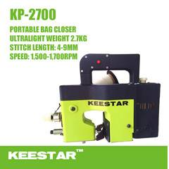Portable bag closer KP-2700