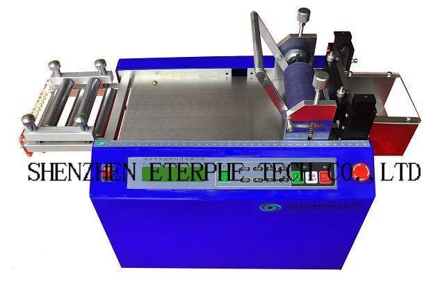 Automatic PV Ribbon Cutting Machine (C350-DL)