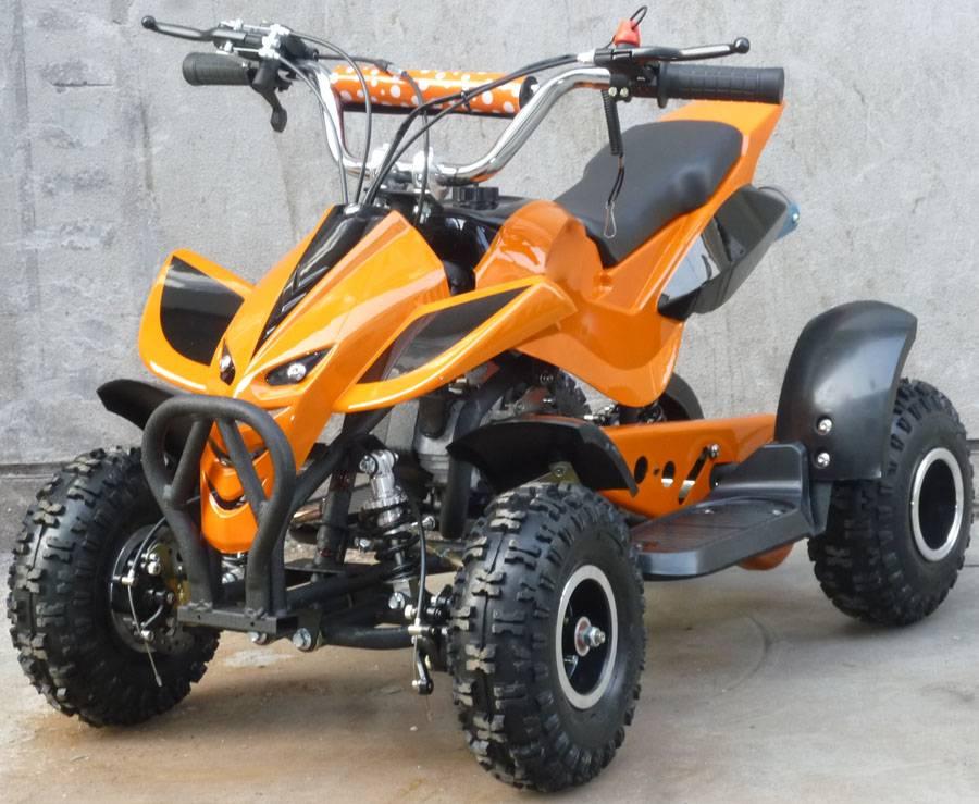 49cc NEW Mini ATV: ATV03-W