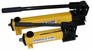 Hand Hydraulic Pumps