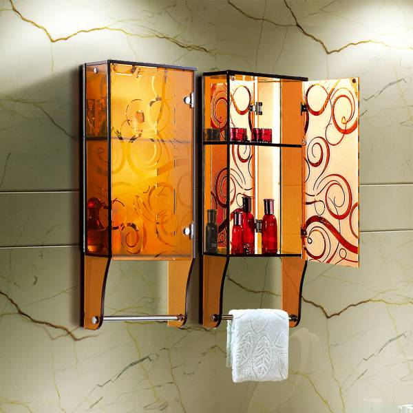 2014 new products of hotel style wall mount bathroom towel rack