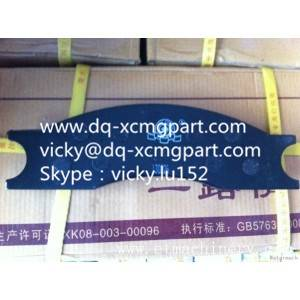 XCMG SPARE PART Grader parts GR100 GR135 GR165 GR180 GR200 GR215 GR215A GR230  brake-pads-for-xcmg