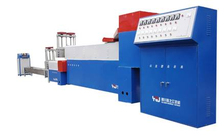 YZJ Plastic Pelletizer