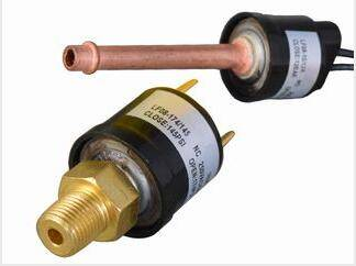 Pressure Switch, for Air Control and Controling Application