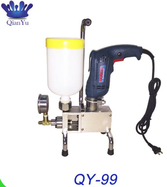 QY-99 grouting injection machine
