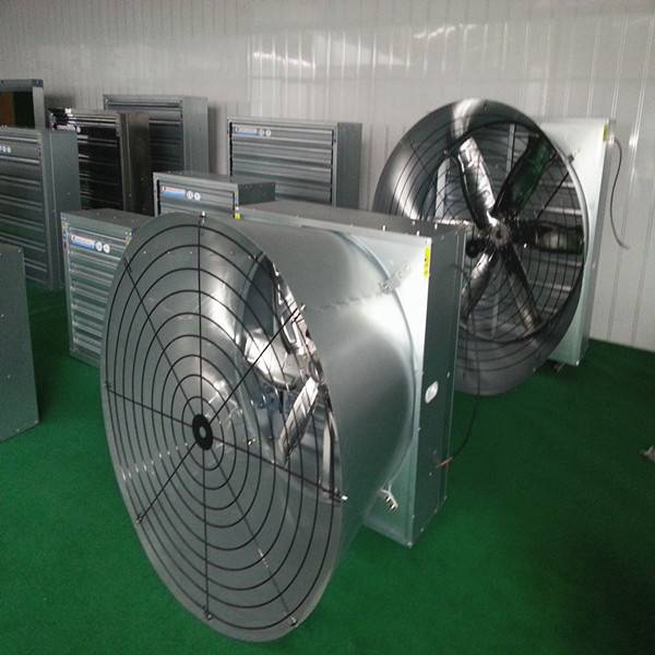 Wanfa Professional Energy-Saving Ventilation Fan