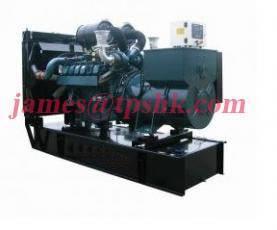 Gensets powered by Doosan engine TDA100X