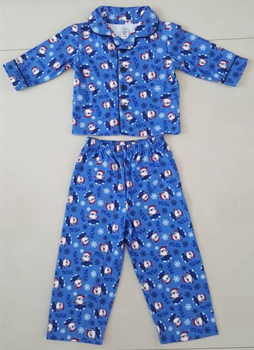 boys/girls pyjama sets