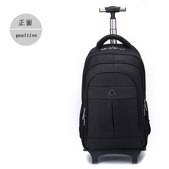 Trolley Backpack-LGBB02