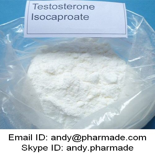 USP BP Testosterone Isocaproate Test Isocaproate Test Iso Powder Bodybuilding