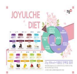 Joyulche Diet shake