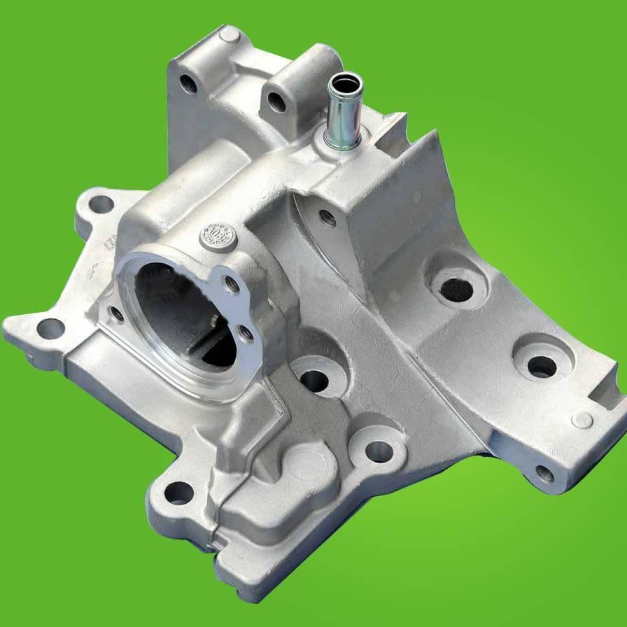 aluminium alloy mold