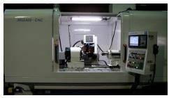 HOB Profile Grinding CNC Machine