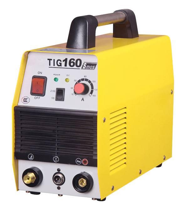 Inverter DC MMA/TIG Welding Machine TIG160s
