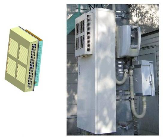 TEC Air Conditioning(Customized)