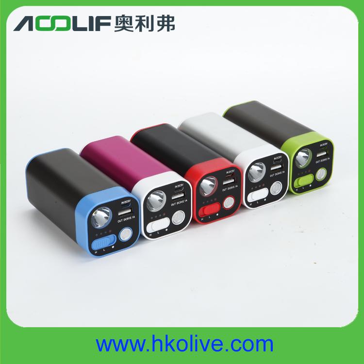 HT541 3 in 1 Function USB Hand Warmer Power Bank 8800mAh, 10400mAh