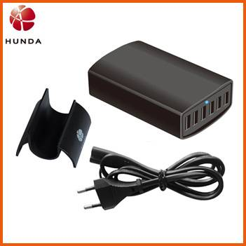 Smart Quick Charger 60w USB Phone Charger for Galaxy s4 s5 s6