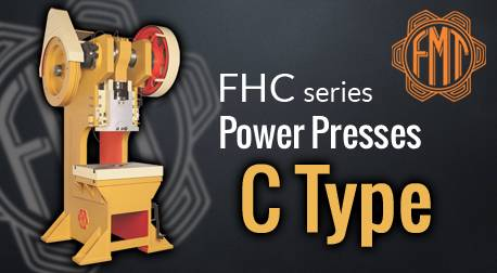 FMC Series C Type POwer Press