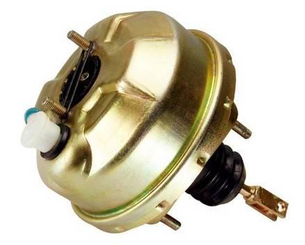 brake vacuum booster