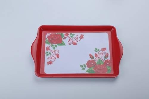 Popular square melamie bowl