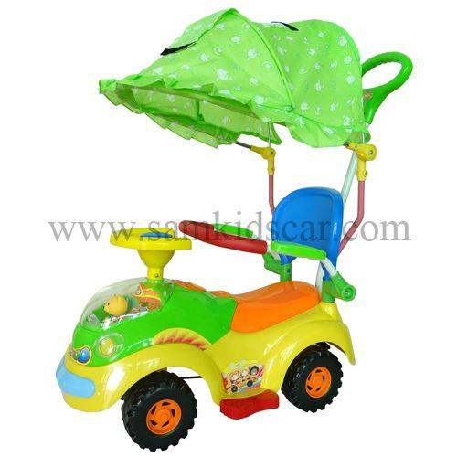 tricycles for kids 993-BC3 with tent