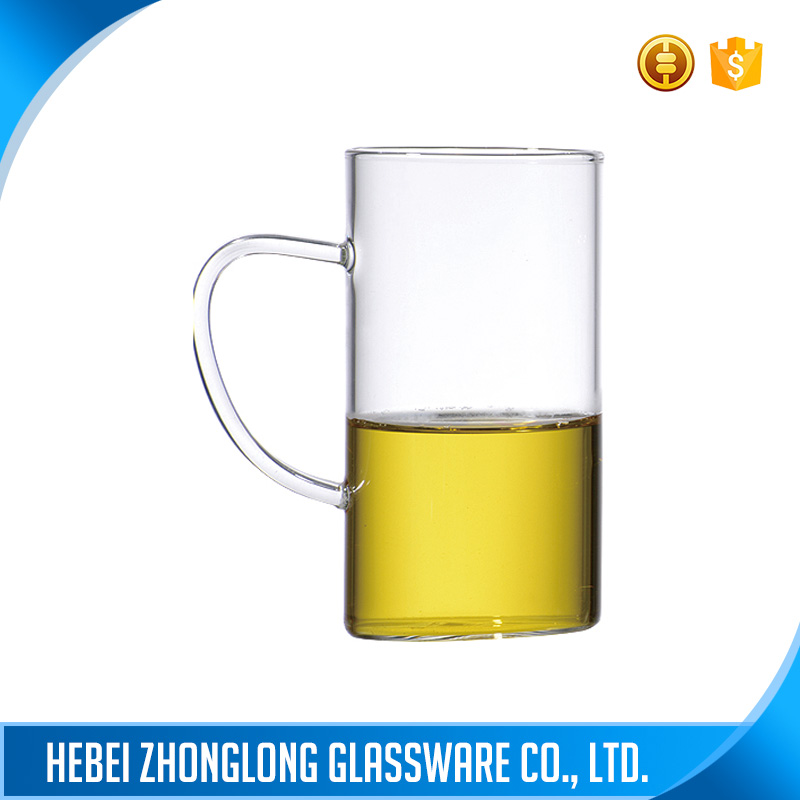 HOT fashion drinking glasses small glass tea cups for home and restaurant