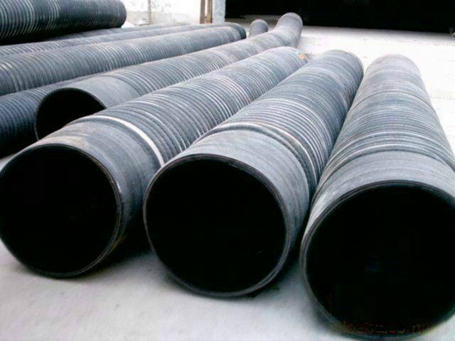 Rubber hose for water water hose