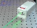 DPSS Laser (Diode Pumped All Solid State Laser)