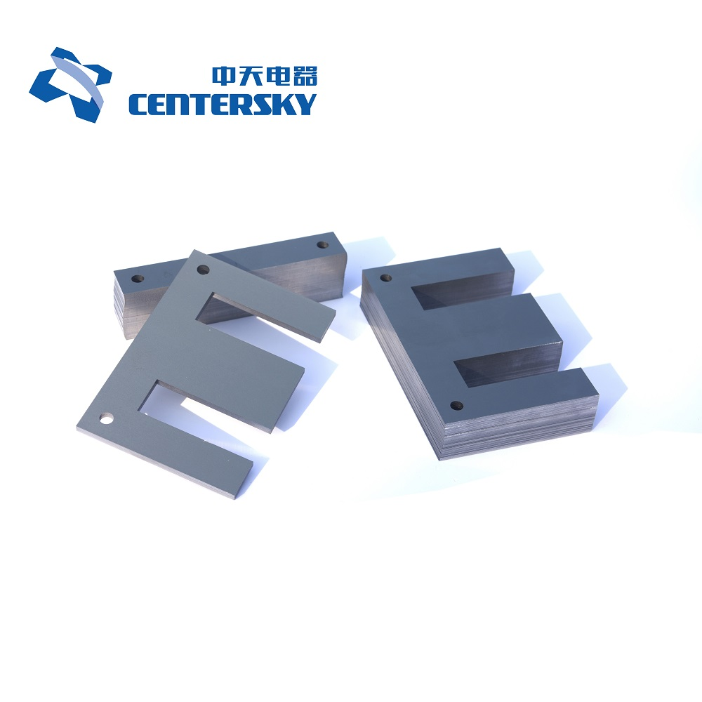 Non-oriented Silicon Steel Type and Cold Rolled Technique Silicon Steel Sheet Iron Core
