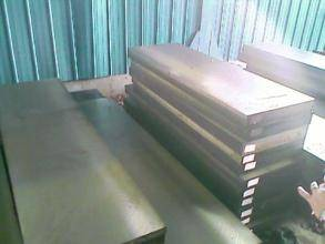 H10 Hot work steel