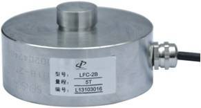 High Accuracy Wheel-Shaped Compression Load Cells