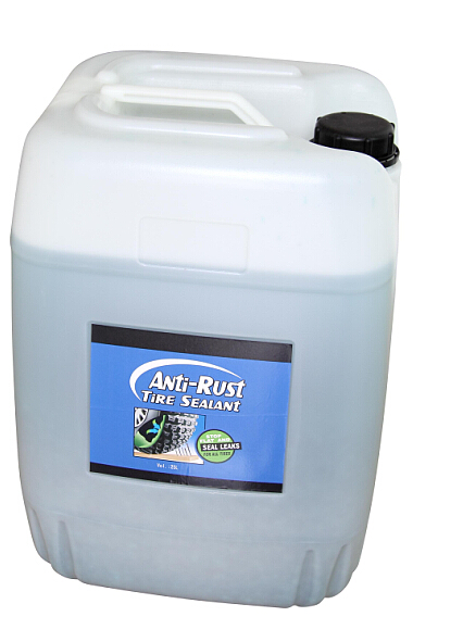Anti-Rust Non-Corrosion 25L For Truck Tubeless