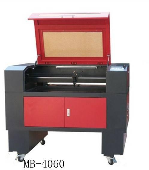 Hot!!! Jinan MB-4060 Laser Cutting Machine