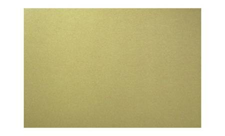 Pearlescent Gold Aluminum Plate