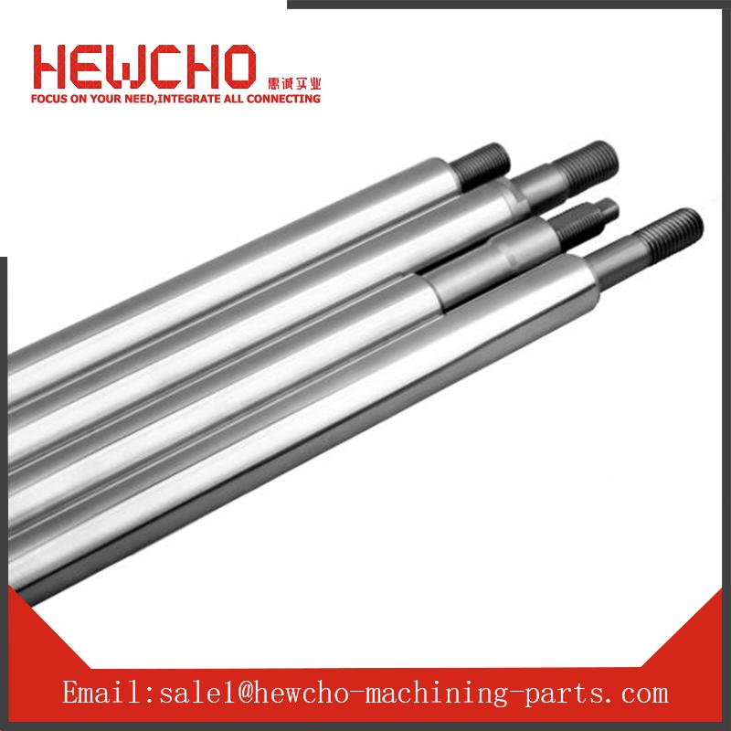 Hydraulic Cylinder Hollow Piston Rod
