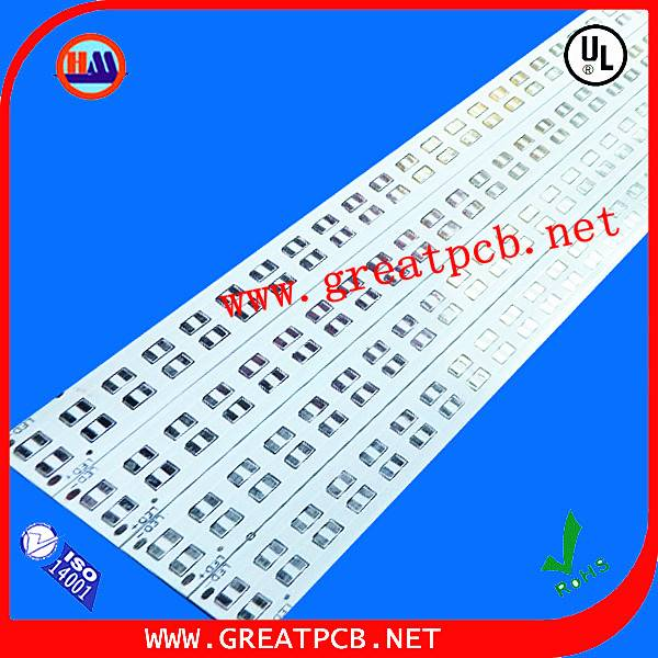 single-sided led pcb board