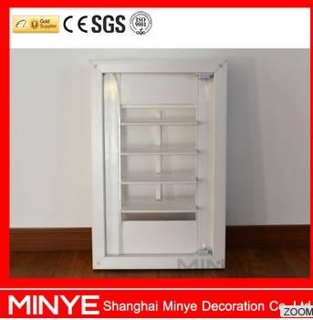 House PVC Casement Windows China Minye for Sale
