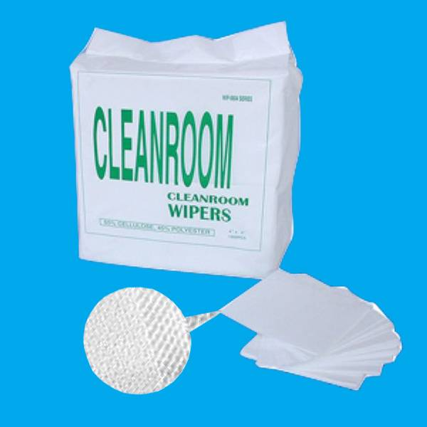 Microfiber Cleanroom Wipers