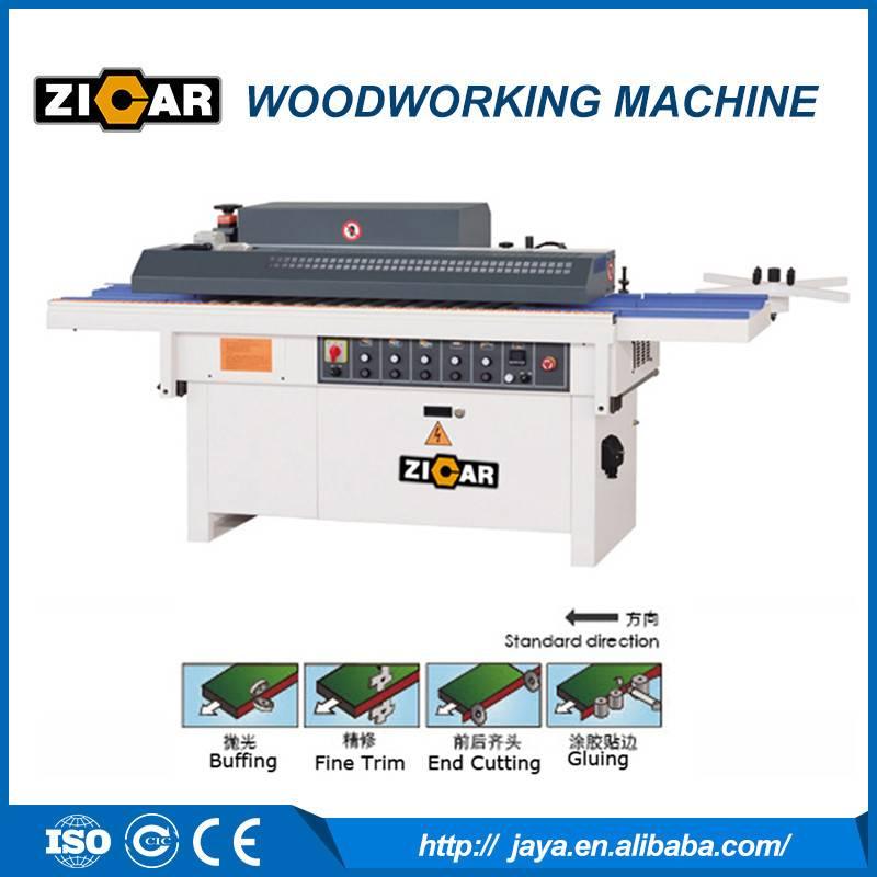 edging banding machine made in china