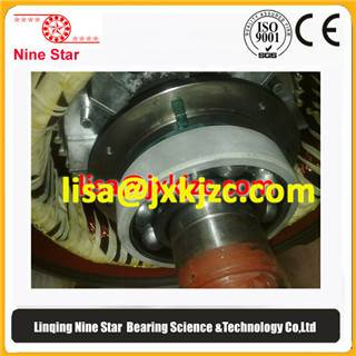 6320/c3vl2041 China electrically insulated bearing