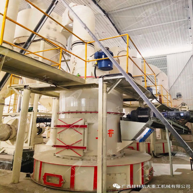 Limestone Grinding Mill Manufacturer 325 Mesh 4R HD 1620