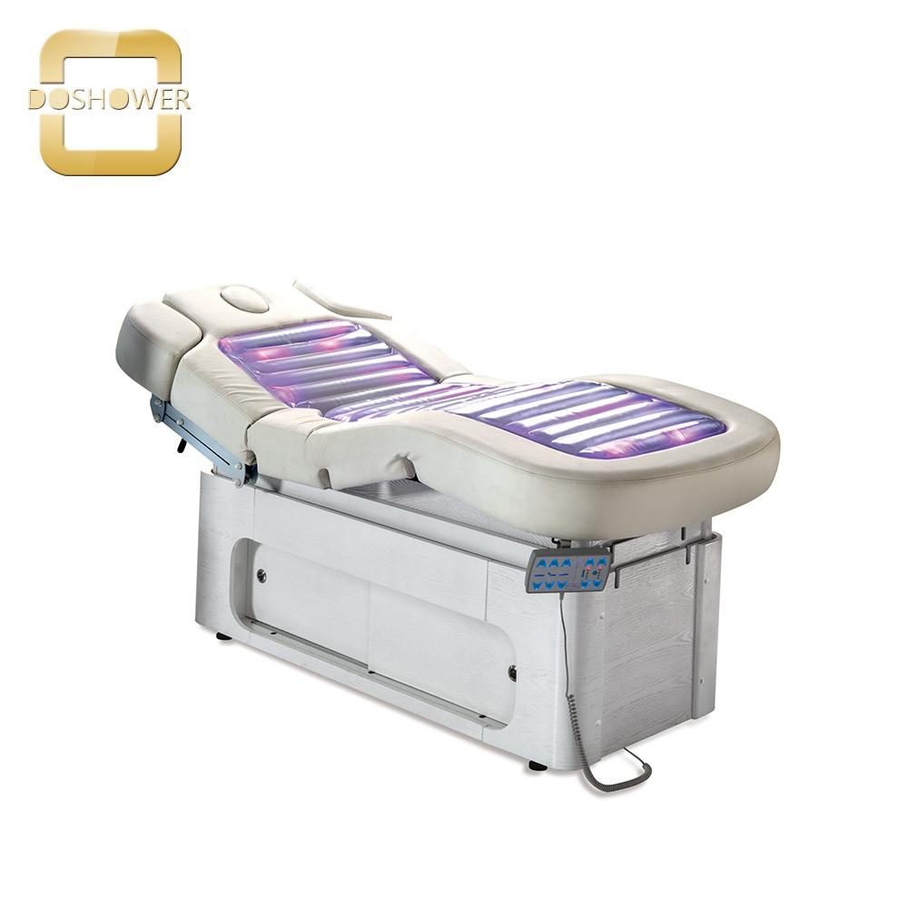 mobile massage bed of massage bed water for water massage bed
