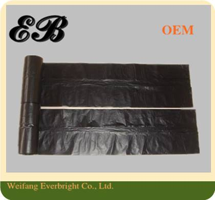 Wholesale Plastic Garbage Bag for Best Price