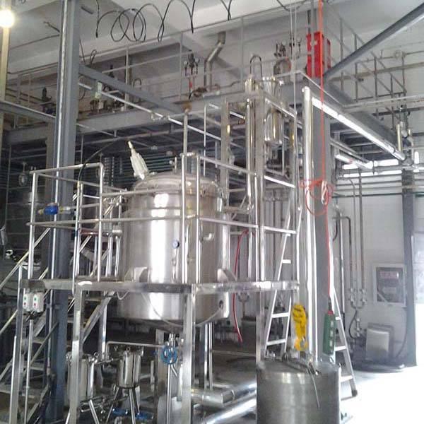 essential oil distillation machine
