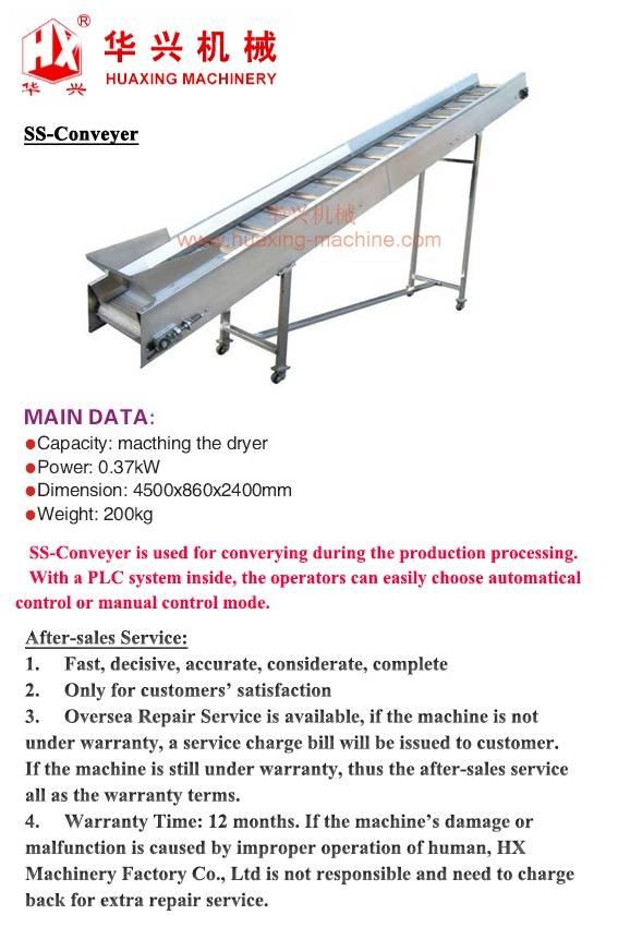 SS-Conveyer