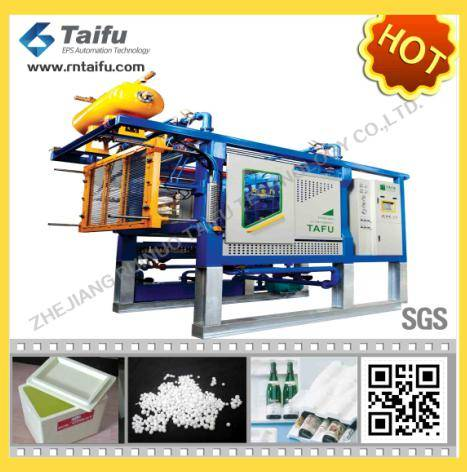 2013 New EPS Forming Machine/EPS Vacuum Packaging Machinery