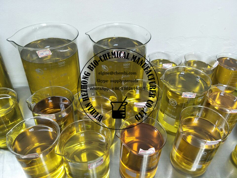 Super Test 450mg/ml Oil Base Injection for bodybuilding