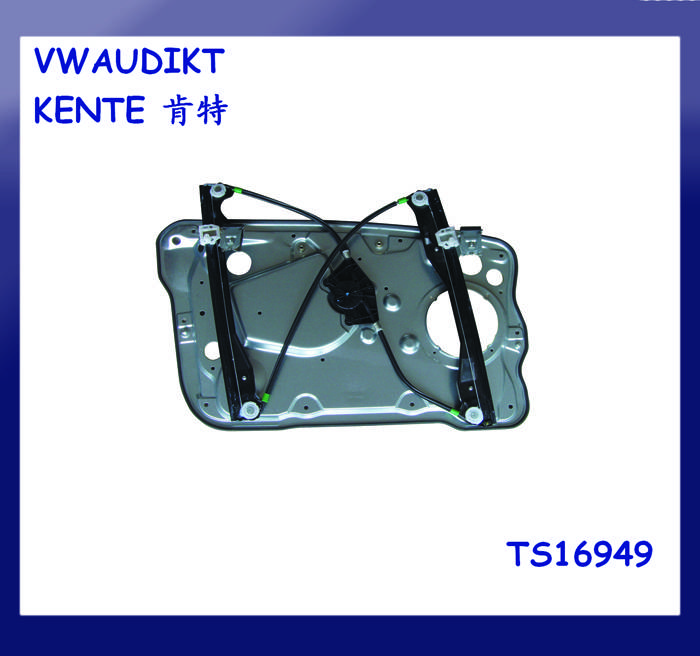 Auto parts VW Skoda window regulator OEM 6Y1837461